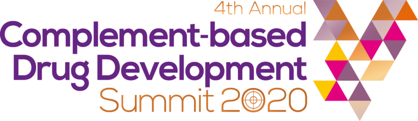 Complement-based Drug Development Summit 2020 logo