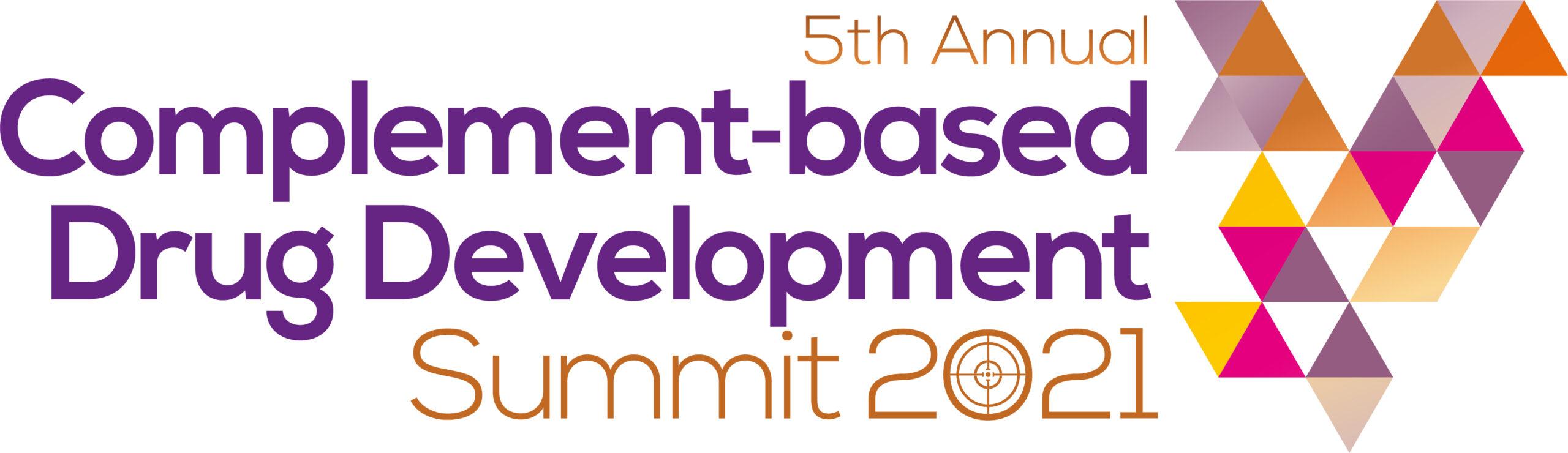 HW200427 Complement based Drug Development Summit logo 2021